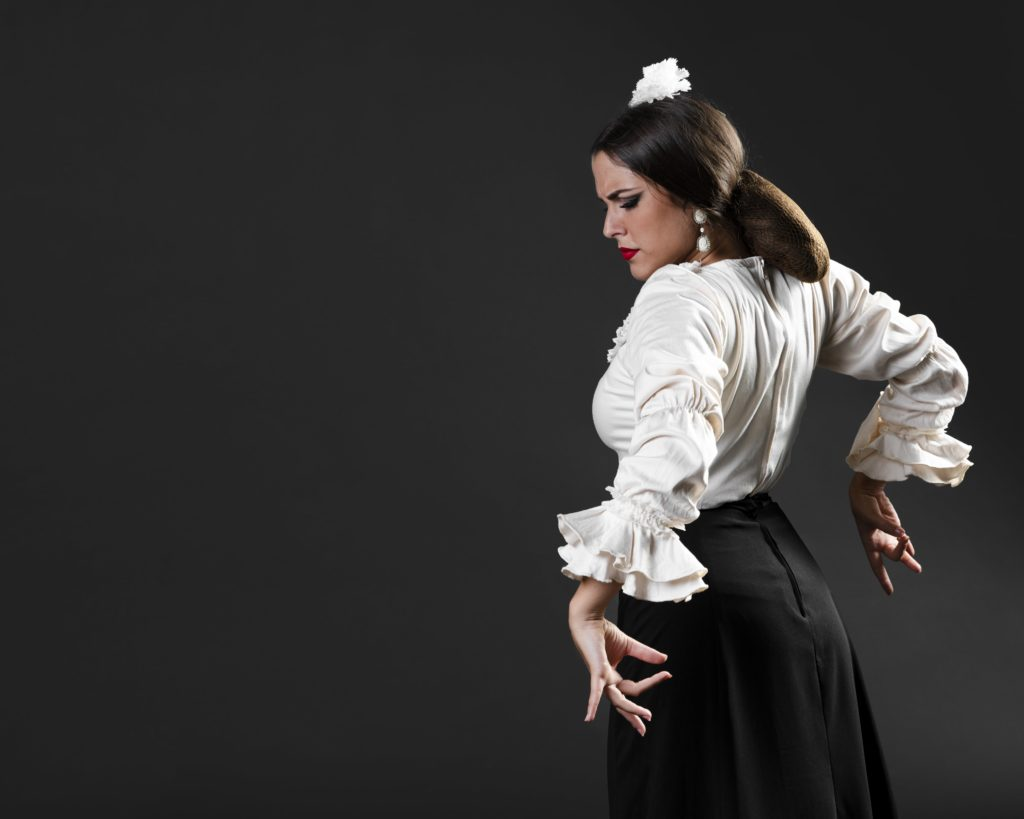 despedida de soltera flamenca
